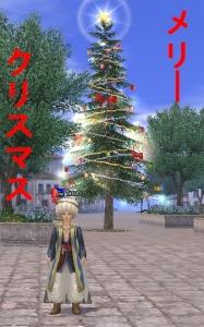 2015_12_25 メリークリスマス