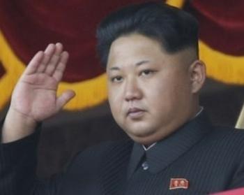 北朝鮮の金正恩第1書記
