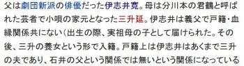 wiki石井ふく子