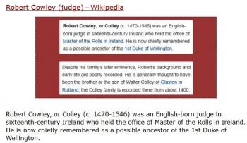 tenRobert Cowley (judge)