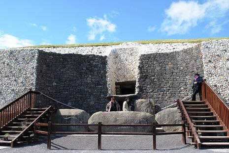 Ireland 856-1