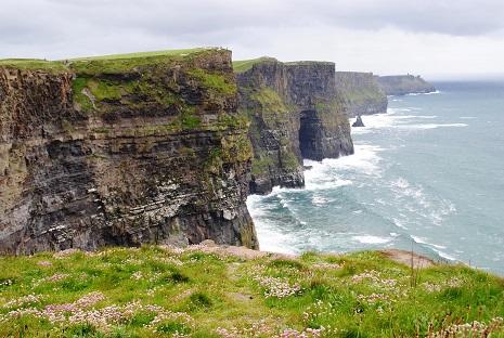 Ireland 1534-1
