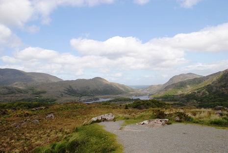 Ireland 1629-1