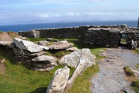 Ireland 1659-1