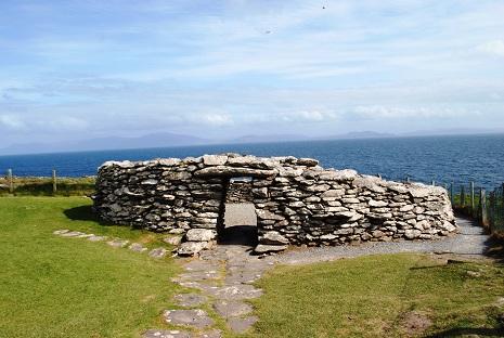 Ireland 1654-1