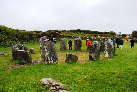 Ireland 1704-1