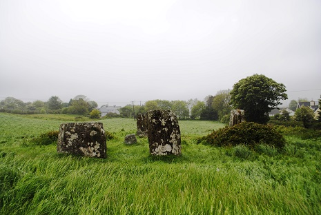 Ireland 1720-1