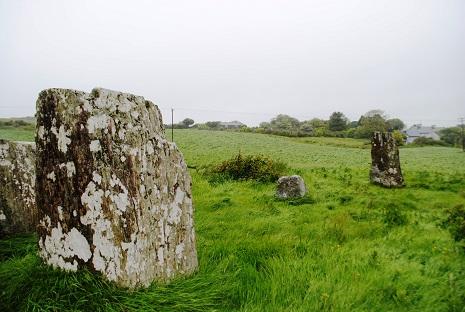 Ireland 1718-1
