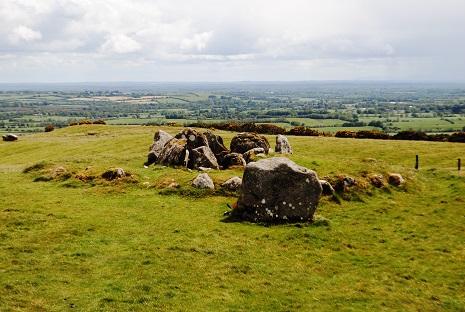 Ireland 1797-1