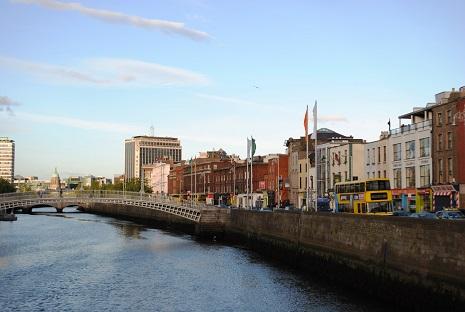 Ireland 1863-1