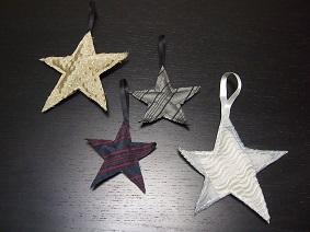 2015 ornament - star
