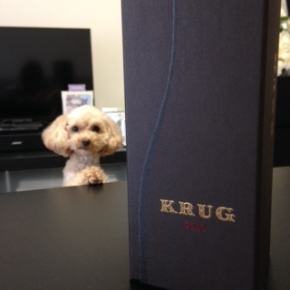 KRUG and teo