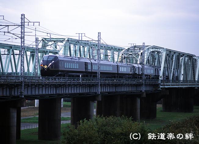 20081112お召し列車取手