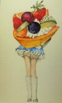 ケーキ萌え113