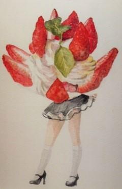 ケーキ萌え119