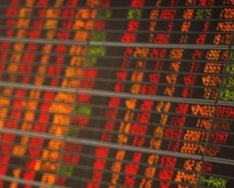 タイ株SET指数画像