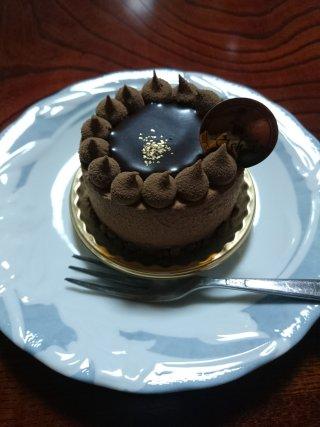 s葦のケーキ