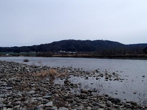 ②五松橋下流右岸