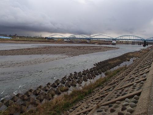 (26)九頭竜橋上流右岸その3