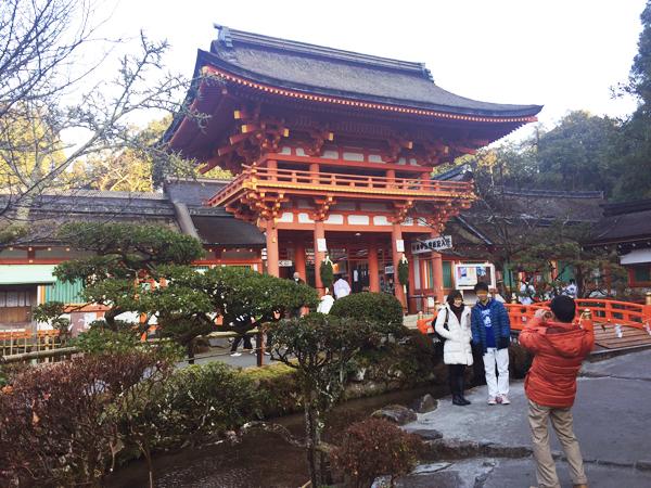 神社2016