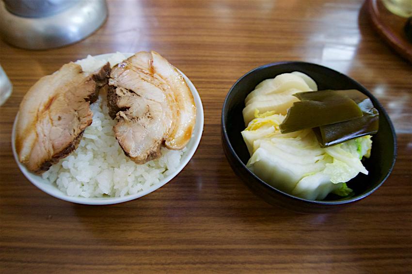 中華三十番@宇都宮市中今泉 Andy特製チャーシュー丼