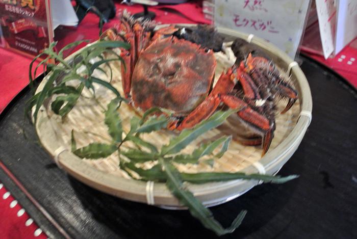 らーめん厨房どる屋@宇都宮市中央 5 藻屑蟹