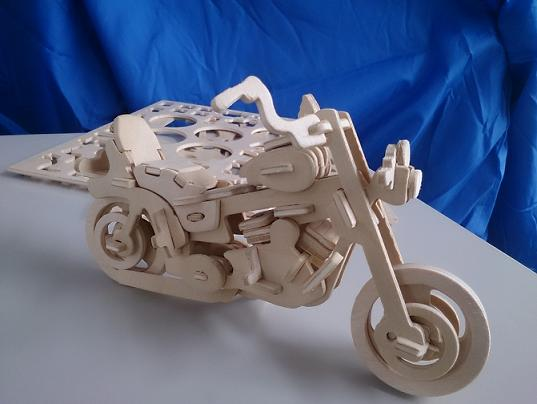 バイク写真1