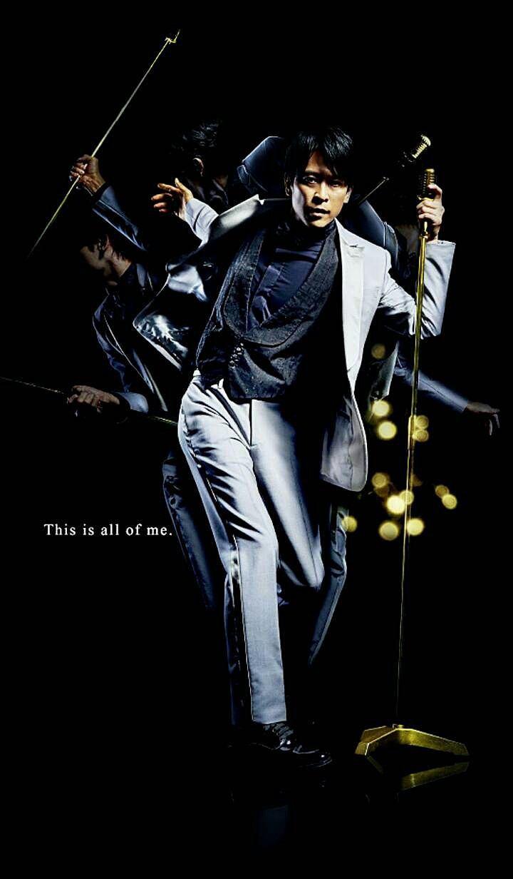 V6・坂本昌行のミュージカルコンサートをV5が見学wwwwwwww