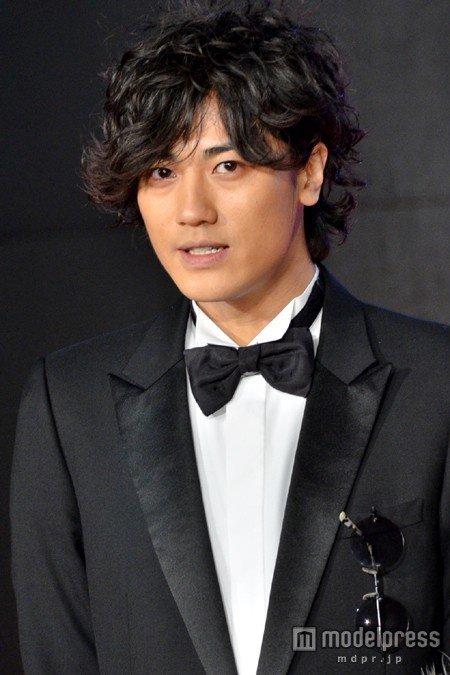元KAT-TUNの赤西仁が「世界で最もハンサムな顔100人ランキング」で日本人トップ34位に!