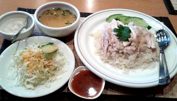 タイ料理 ライティアン@中葛西-2