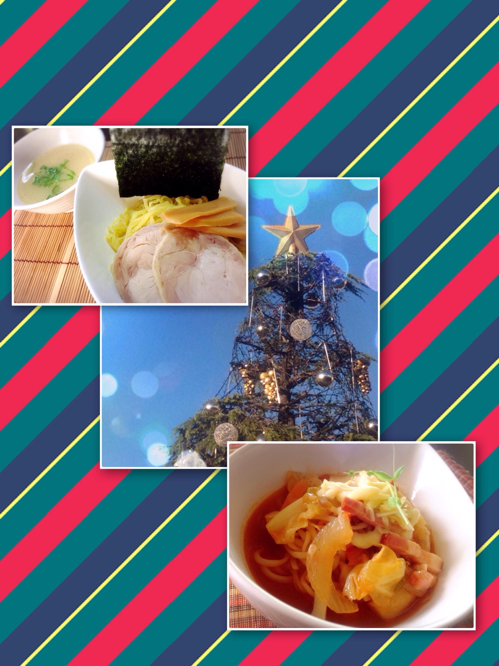 東京中野の老舗製麺会社大成食品株式会社クリスマス直売のご案内