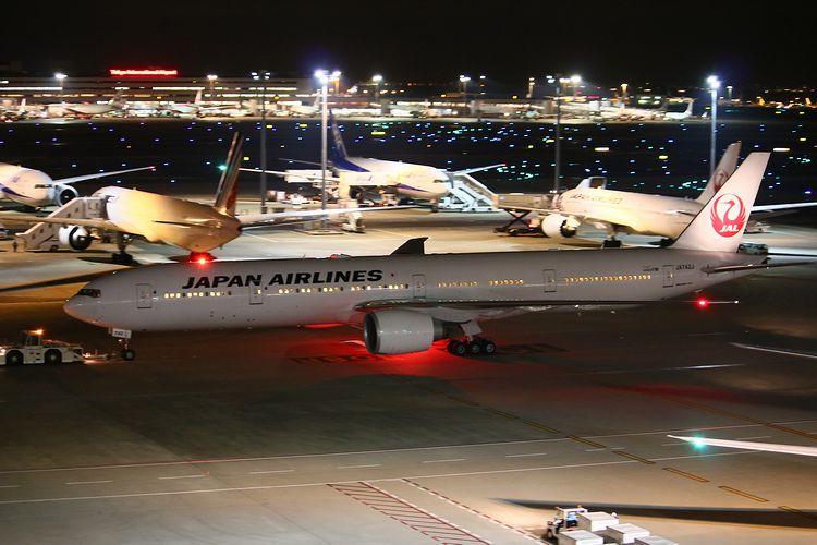 1512羽田空港① (264)FC2