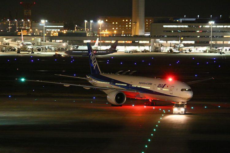 1512羽田空港① (281)FC2