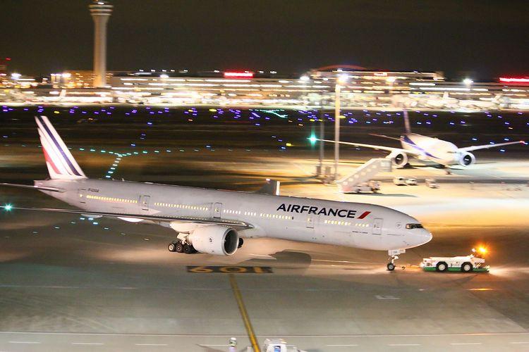 1512羽田空港③ (360)FC2
