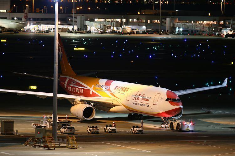 1512羽田空港④ (760)fc2