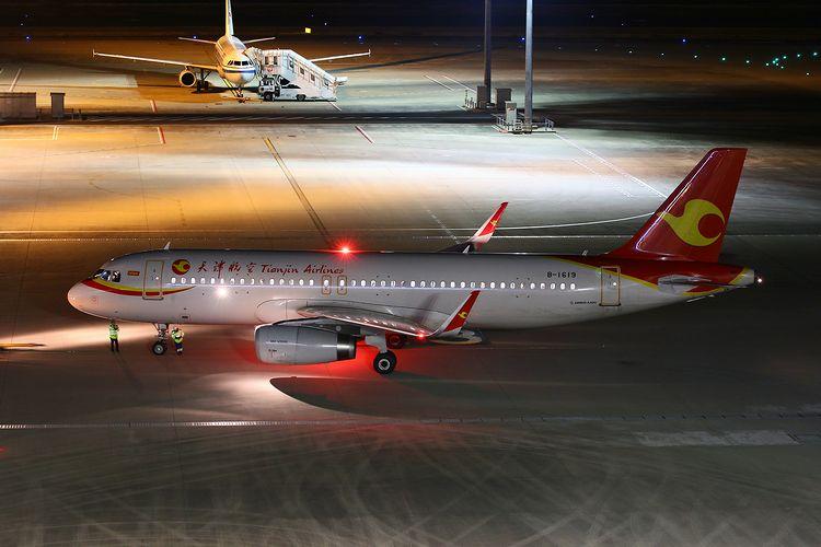 1601羽田空港① (310)fc2