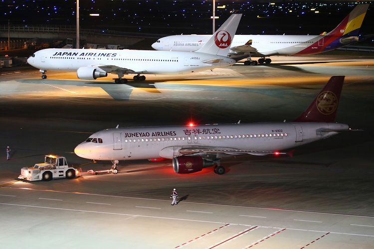 1601羽田空港① (321)fc2