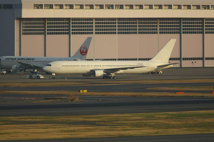 1601羽田空港① (545)fc2