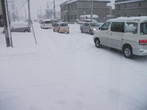 151229青森市雪