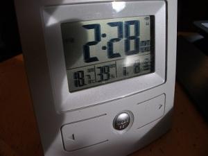 160108店内気温