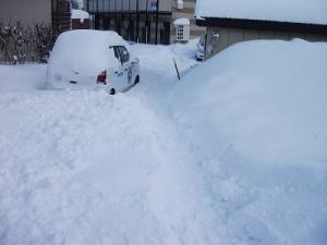 160111雪道