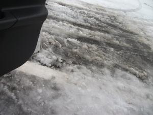 160118ぬれ雪