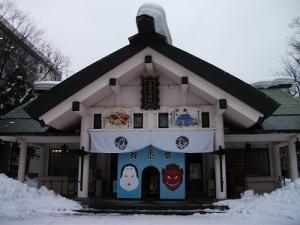 160204社殿