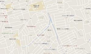 160211青森競馬場