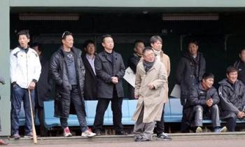 絵日記1・9コーチ陣