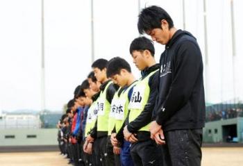 絵日記1・17地震