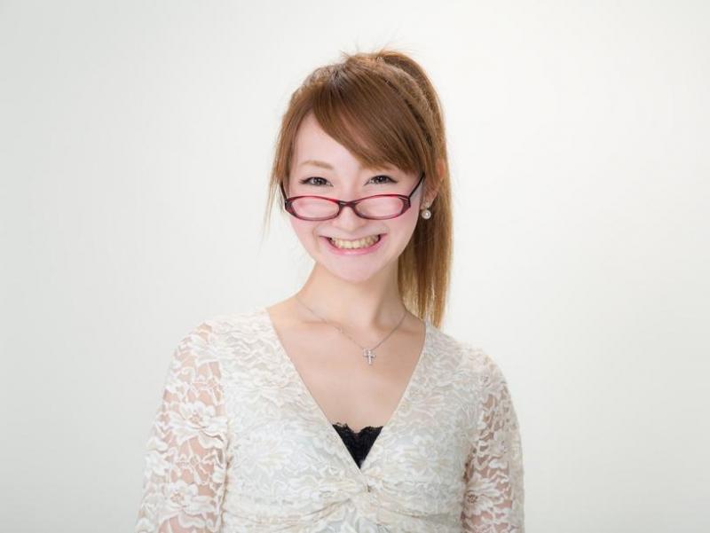 眼鏡美人2