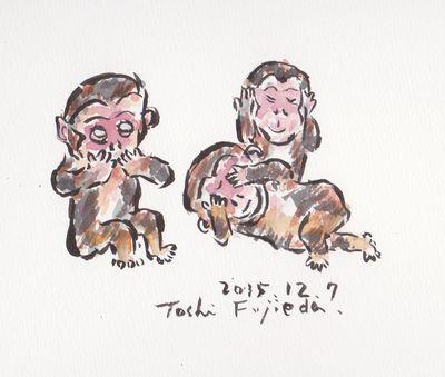 猿3_0005トリミングリサイズ