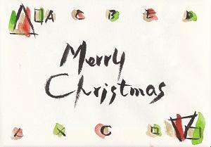 クリスマス1リサイズ