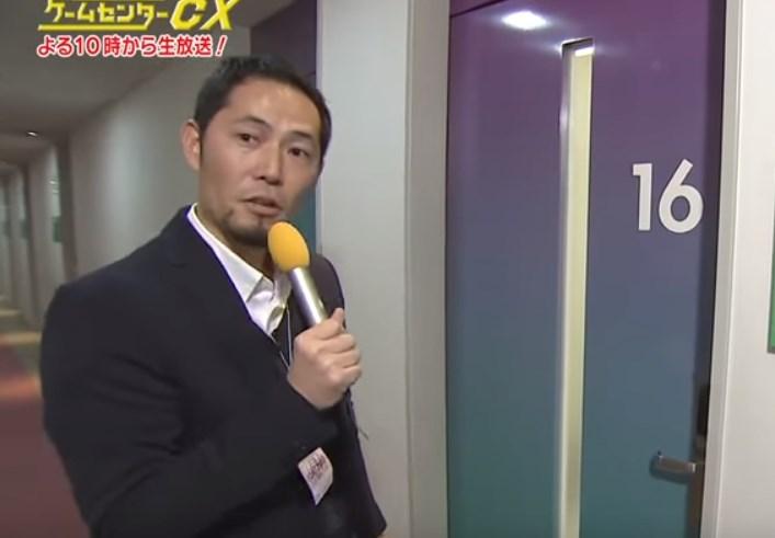 ゲームセンターcx 生放送 動画